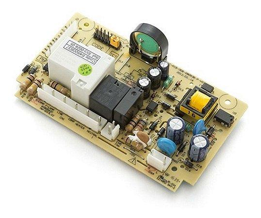 Placa Original Refrigerador Electrolux Df80 Df80X Bivolt