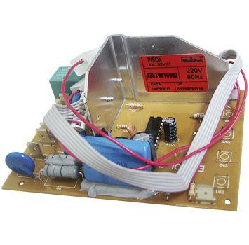 Placa Eletrônica Lavadora Mabe & Ge 220v 189d5001g012