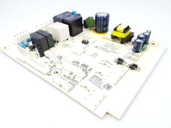 Placa Original Refrigerador Electrolux Dfi80 Di80 Dt80x 220V