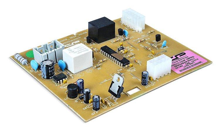 Placa Compatível Refrigerador Consul Crm50 Bivolt