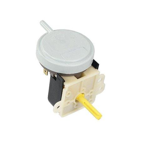 Pressostato 4 Niveis Compatível Lavadora Electrolux Lte06 Ltd06 220V