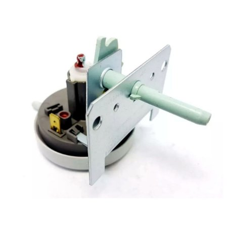 Pressostato 4 Niveis Original Lavadora Electrolux Lte08 220V