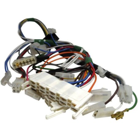 Rede Elétrica Superior Original Lavadora Electrolux Lm08