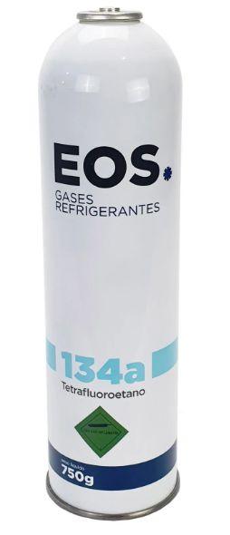 Refrigerante R134A 750G Eos