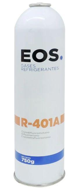 Refrigerante R401a 750g