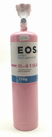 Refrigerante R410a 750g
