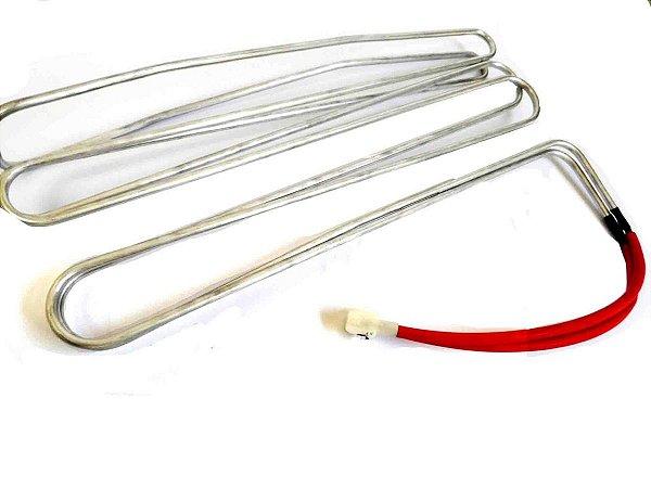 Resistência Degelo Refrigerador Brastemp Brm35 Crm35