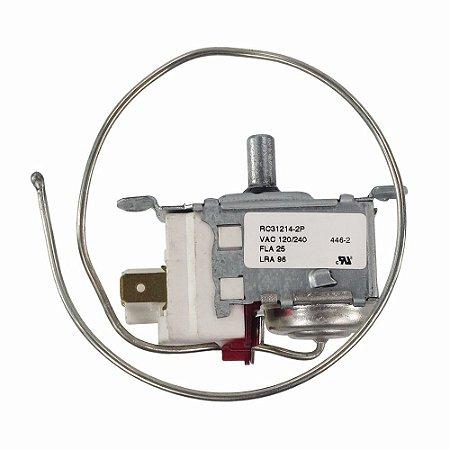 Termostato Chave Ar Janela Consul W11082864