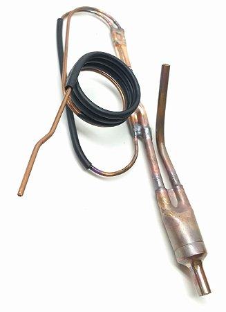 Tubo Capilar Condensadora Cbm09Cb Consul