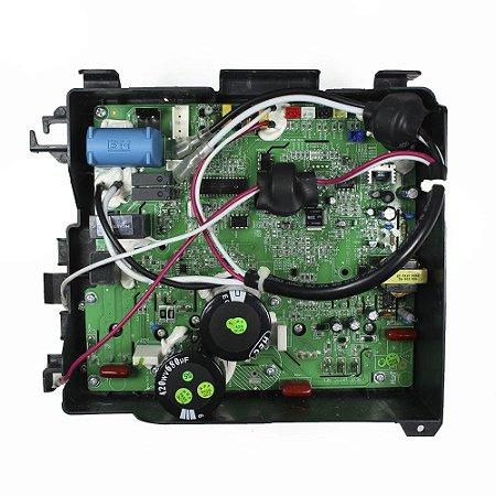 Placa Da Condensadora Consul Inverter 18.000 Btus Cbg18Cb