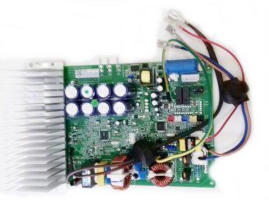 Placa Condensadora Split Consul Inverter Cbm12 Cbm12 220v