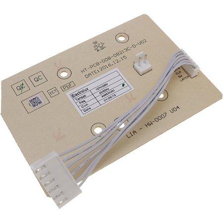 Placa Interface Original Lavadora Electrolux Lac16 Lap16 Lai17 Bivolt