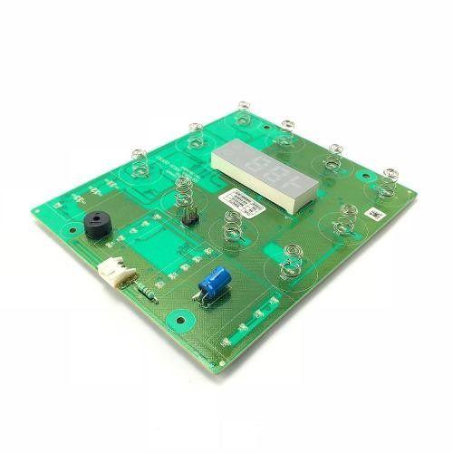 Placa Interface Original Refrigerador Electrolux Di80x Dfi80 Dt80x 220v