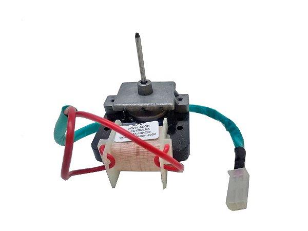 Motor Ventilador Compatível Refrigerador Electrolux Dw42x Df36a Df36x Df42 220v