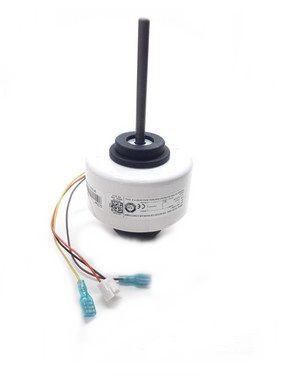 Motor Ventilador Evaporadora Split Lg 18000 Btus 220v
