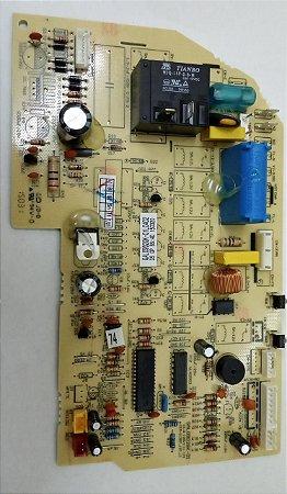 Placa Evaporadora Split Philco Ph12000Fm Ph9000Fm Gal0902Gk-01 220V