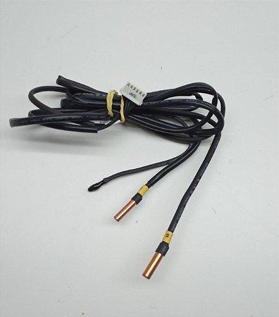 Sensor Original Triplo 5K B50K C5K Split Condensadora Komeco Inverter
