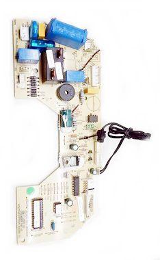 Placa Evaporadora Split Philco Ph12000Tqfm5