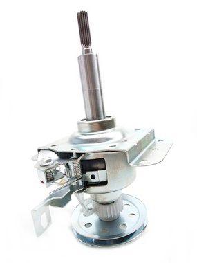 Mecanismo Alado Lavadora Electrolux Lte09 Ltd11 Lt10B Lt11F Ltc10