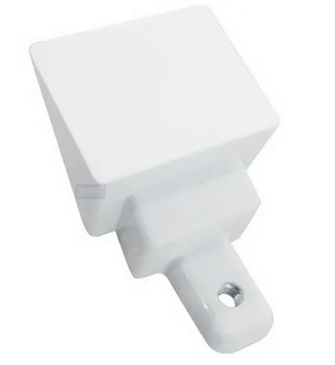 Suporte Puxador Refrigerador Electrolux Df42 Df51 Df52 Dfw52