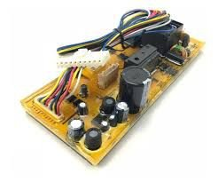 Placa Original Lava E Seca Electrolux Lst12 Lsw12 Lsw15 220V