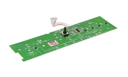 Placa Lavadora Interface Compatível Brastemp Bwl11 Versao 1/2/3 Inteligente Bivolt Cp