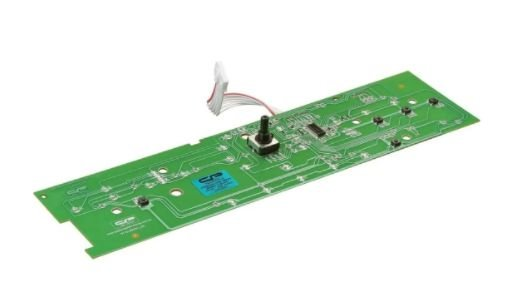 Placa Interface Compatível Brastemp Bwl09 Inteligente