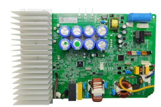 Placa Condensadora Split Consul Cbg09 220V
