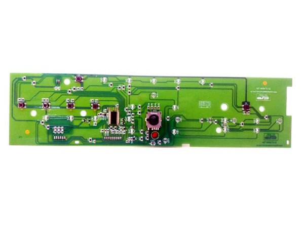 Placa Interface Compativel Lavadora Brastemp Bwk11 Bivolt