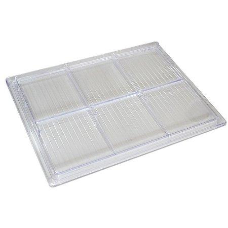Prateleira Freezer Refrigerador Electrolux Dc45/47