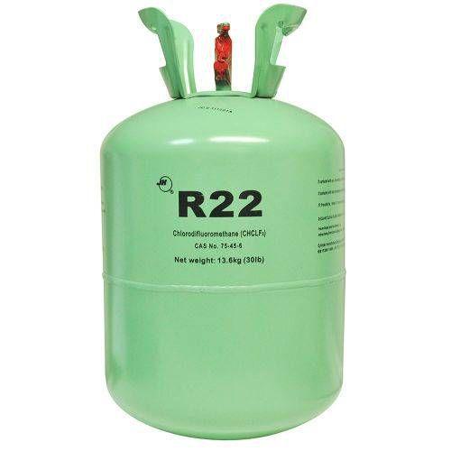 Refrigerante R22 13.6Kg