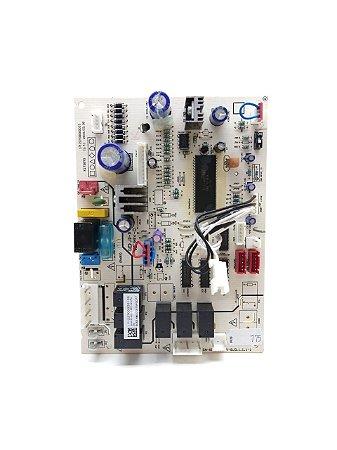 Placa Evaporadora Split Komeco Kop60Qqcg2 Kop48Qcg2 220V