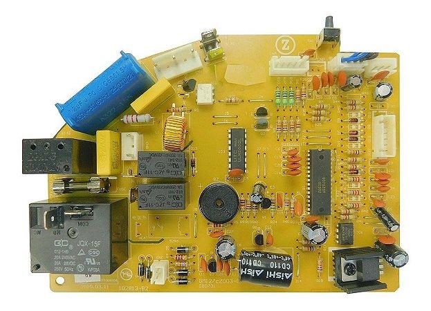 Placa Evaporadora Split Komeco Bzsk Lts 12Qce G1