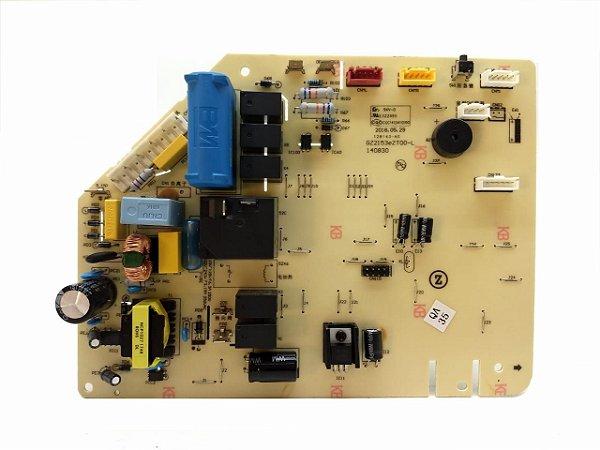 Placa Eletronica Evaporadora Komeco Kos 30qcg2p/ 3lx
