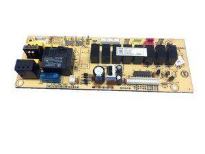 Placa Para Ar Condicionado Portatil  Abp 12Qcg1 220V
