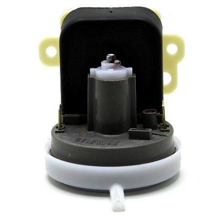 Pressostato Original 4 Niveis Lavadora Electrolux Lt12 Lt13 Ltd13 Lac13 220v