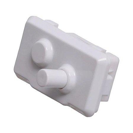 Interruptor Porta Refrigerador Brastemp Consul  Brd50 Crd45 Crm50 Gro8