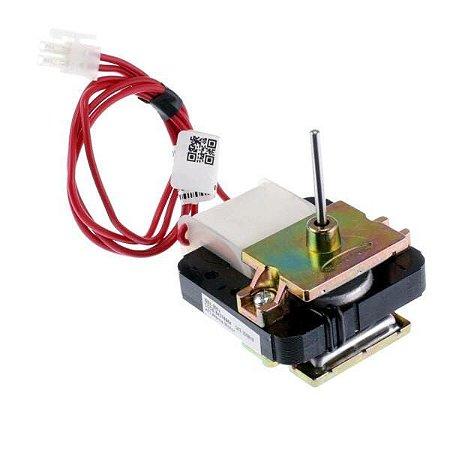 Motor Ventilador Compatível Refrigerador Electrolux Df34 Df36 Df37 Df38 220v