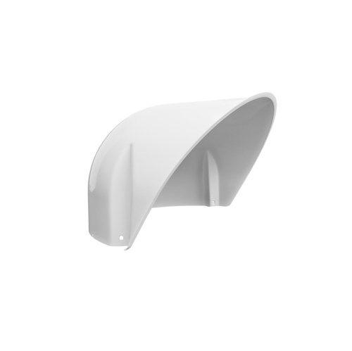 Defletor Condensadora Barril