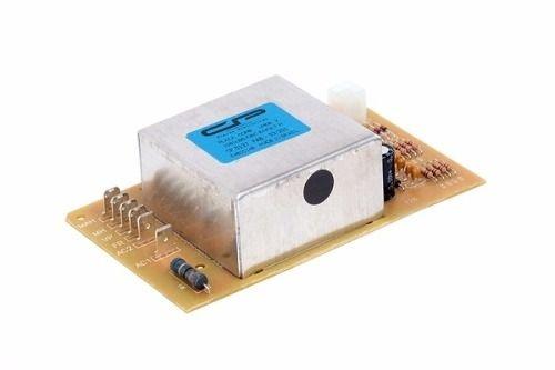 Placa Compatível Lavadora Electrolux Lm08 Bivolt