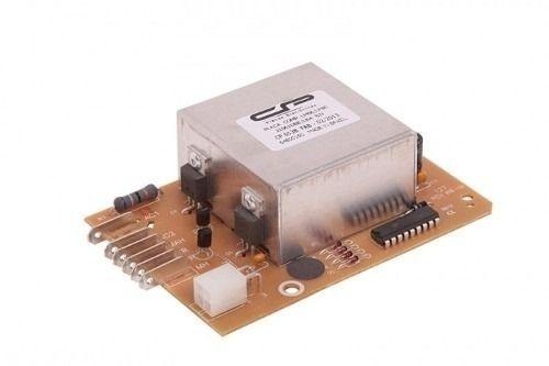Placa Compatível Lavadora Electrolux Lm06 Lf80 Bivolt