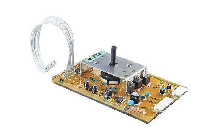 Placa Compatível Lavadora Electrolux Lt60 Bivolt