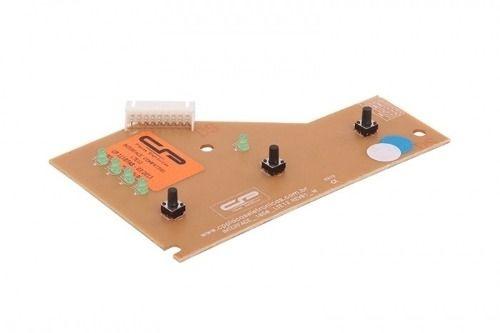 Placa Interface Compatível Lavadora Electrolux Lte12 Versão 1 Bivolt