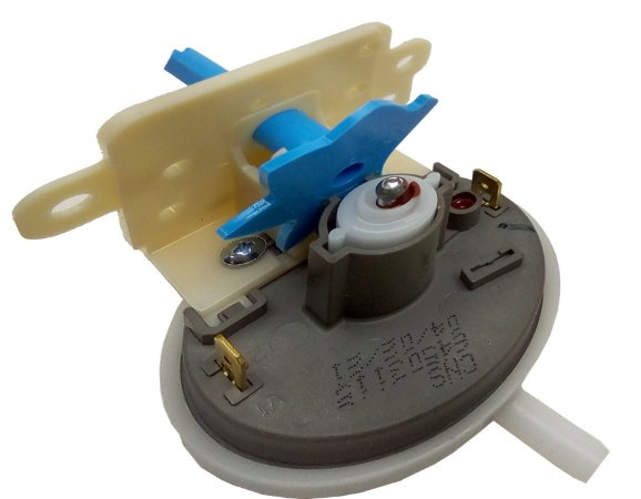 Pressostato 5 Níveis Original Lavadora Electrolux Ltd15