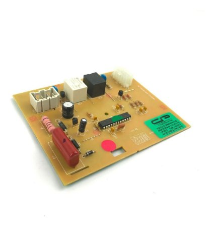 Placa Compatível Refrigerador Brastemp/Consul Brm35/36/41 Crm35/38/44 220v