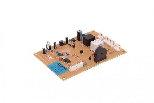 Placa Compatível Refrigerador Electrolux Df38/41/45 Bivolt