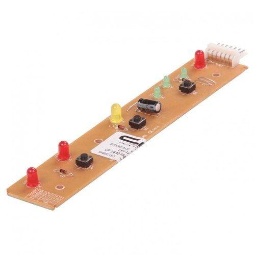 Placa Interface Compatível Refrigerador Electrolux Dff37 Dff40 Dff44 220v