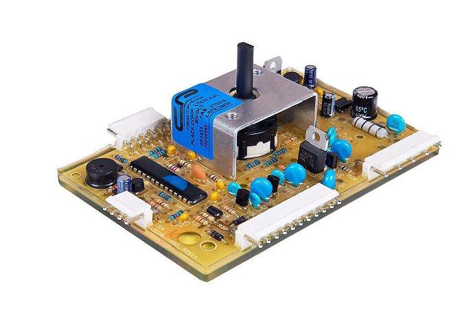 Placa Compatível Lavadora Electrolux Ltc10 Versão 1 Bivolt