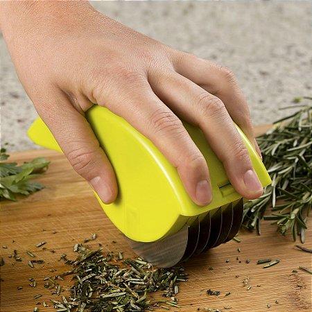 Picador de ervas - Prana