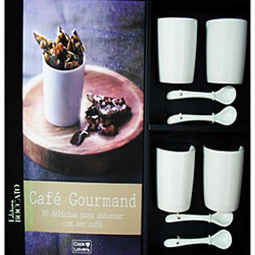 Kit Cafe Gourmand